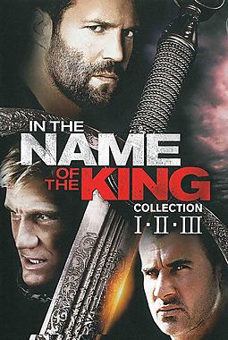 In the Name of the King Collection: I, II, III
