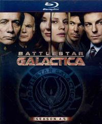 Battlestar Galactica (2004) - Season 4.5