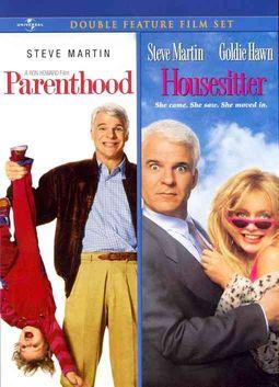 PARENTHOOD/HOUSESITTER