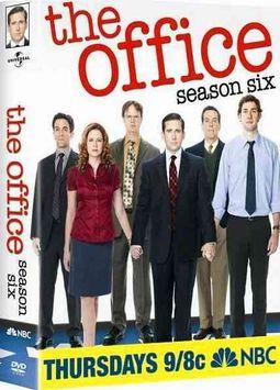 Office: Season Six