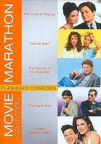 Movie Marathon Collection: Flashback Comedies