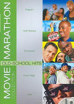 Movie Marathon Collection: Old School Hits