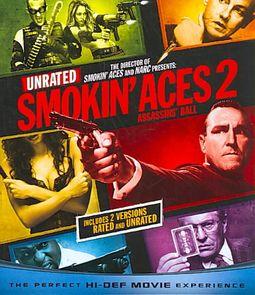 SMOKIN ACES 2:ASSASSINS BALL