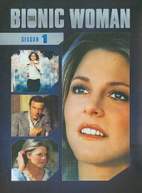 Bionic Woman: Season One