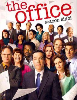 Office: Season Eight