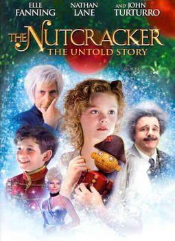 Nutcracker: The Untold Story