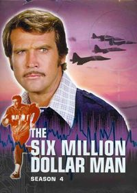 Six Million Dollar Man: Season 4