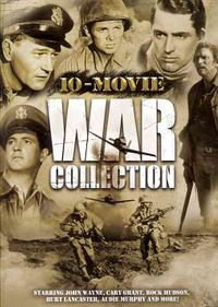 War Collection: 10 Movies!