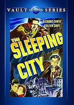 SLEEPING CITY