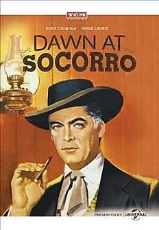 DAWN AT SOCORRO