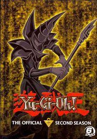 Yu-Gi-Oh! - The Complete 2nd Season