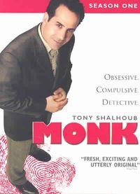 Monk - Season 1