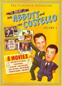 Best of Abbott & Costello - Volume 1
