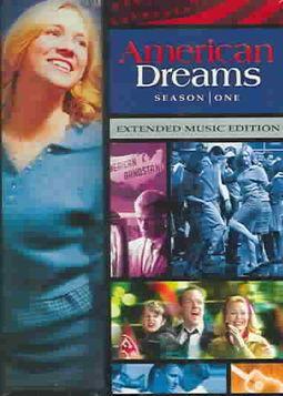 American Dreams - Season 1