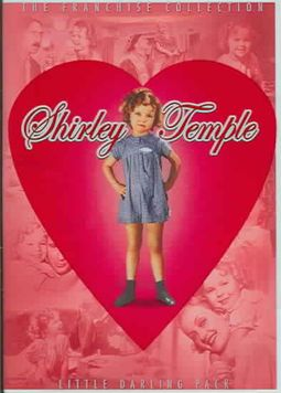 Shirley Temple: Little Darling Pack - Now and Forever/Little Miss Marker