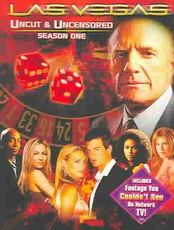 Vegas - Season 1