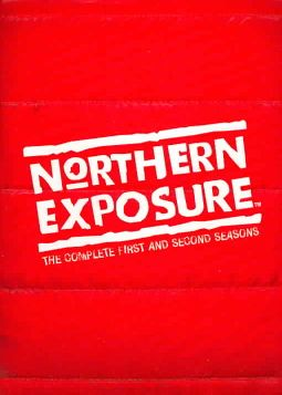 Northern Exposure - The Complete First and Second Season