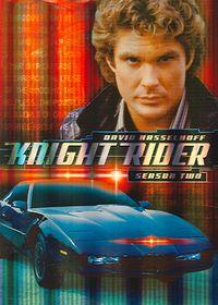 Knight Rider - Season 2