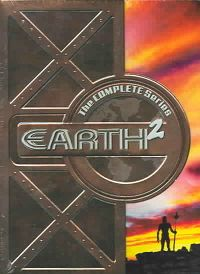 Earth 2 - The Complete Series