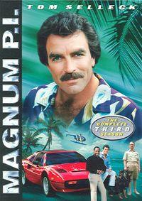 Magnum P.I. - The Complete Third Season
