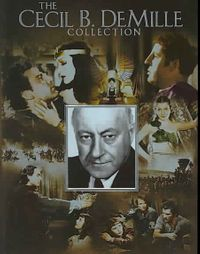 Cecil B. Demille Collection