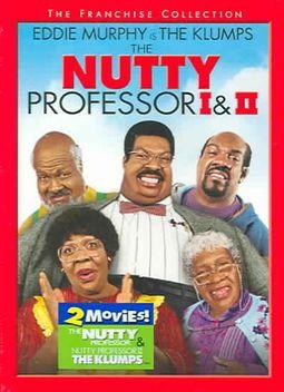NUTTY PROFESSOR I & II