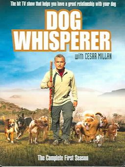 Dog Whisperer with Cesar Millan: The Complete First Season