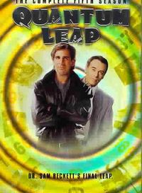 Quantum Leap - The Complete Fifth Season