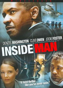 Inside Man/The Interpreter
