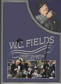 W.C. Fields Comedy Collection: Volume Two