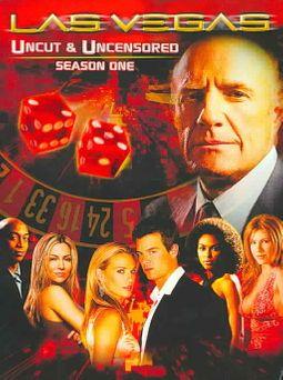 Vegas: Season One/Las Vegas: Season Two Value Pack