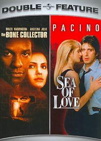 Bone Collector/Sea of Love Double Feature