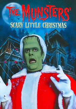 MUNSTERS' SCARY LITTLE CHRISTMAS