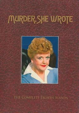 Murder She Wrote - The Complete Eighth Season