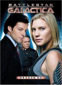Battlestar Galactica - 4.0
