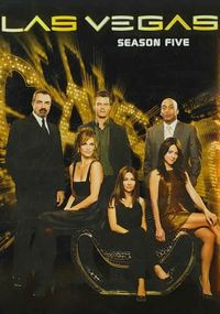 Vegas - Season 5