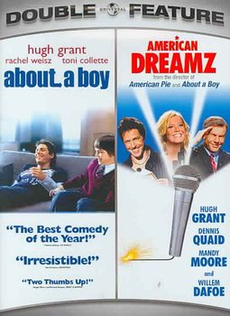 About a Boy/American Dreamz - Double Feature