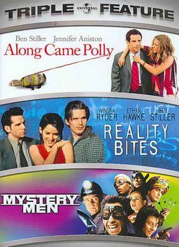 Along Came Polly/Reality Bites/Mystery Men