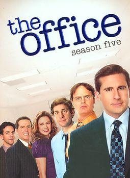 Office - Season Five