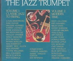 Jazz Trumpet, Vol. 1: Classic Jazz to Swing [Box]