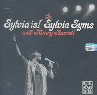 Sylvia Is!