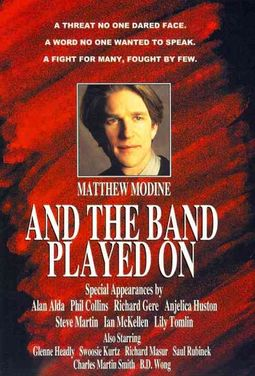 AND THE BAND PLAYED ON