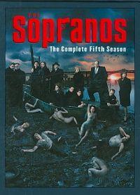 Sopranos - The Complete Fifth Season