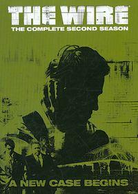 Wire - The Complete Second Season