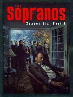 Sopranos - Season 6, Part 1