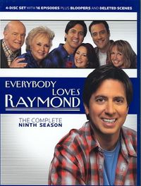 Everybody Loves Raymond - The Complete Ninth Season