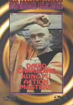 KUNG FU ACTION MASTERS