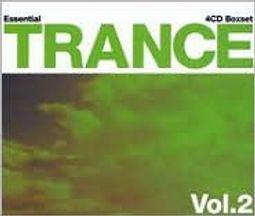 Essential Trance, Vol. 2 [Moist] [Box]