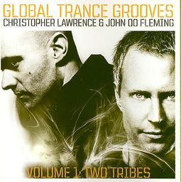 Global Trance Grooves Vol. 1: Two Tribes
