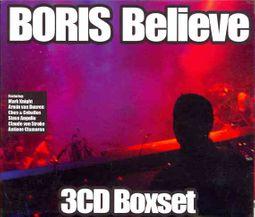 Believe [Box Set] [Box]